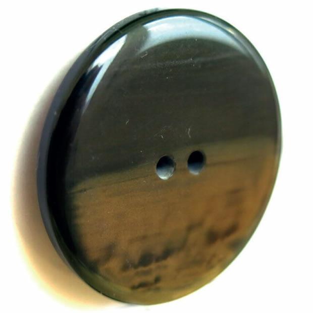 Boutons 2 trous pion jaspe 22mm à 44mm