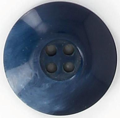 Bouton 4 trous bord large 15mm à 30mm